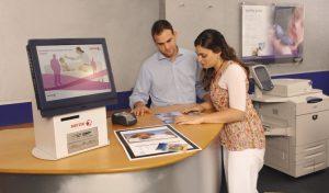 xerox, xsolveit, helpdesk, levering, verbruiksartikelen, toners, papier, technische ondersteuning