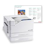 phaser 7500, xsolveit, xerox, printer, kantoorprinters, printtechnologie, multifunctionele printers, drukpersen, industriële printers, bedrijfsprinters, managed print services, mps, verbruiksartikelen, xerox connectkey, xerox workcentre