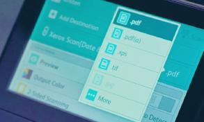 xerox, connectkey, software, documentbeheer