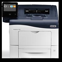 Xerox, versalink c400, Connectkey