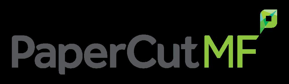 Papercut MF logo