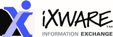 iXware Cloud Scanning logo
