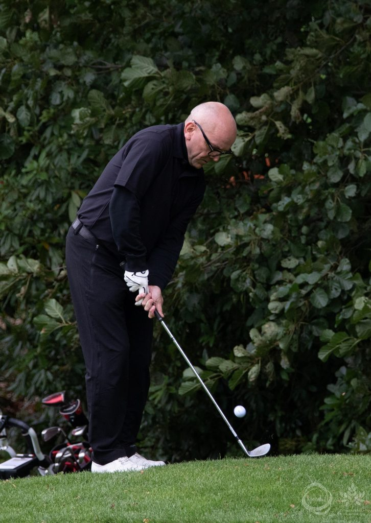 XsolveIT Golf Trophy 2018