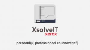 XsolveIT: persoonlijk, professioneel & innovatief.